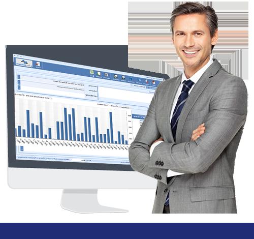 koppeling snelstart adminview analyse
