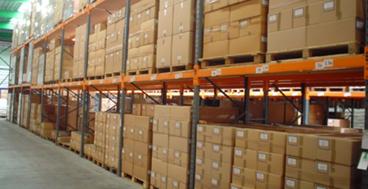S-flex voorraadimport