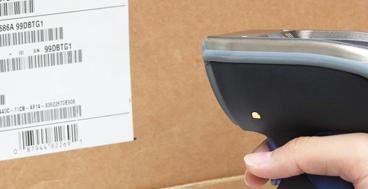 S-Flex Barcode Barscanner