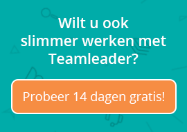 CTA Teamleader-Trial