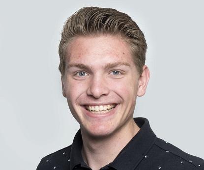 Albert van de Braak S for Software