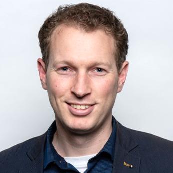 Gerrit Valkenburg S for Software directie